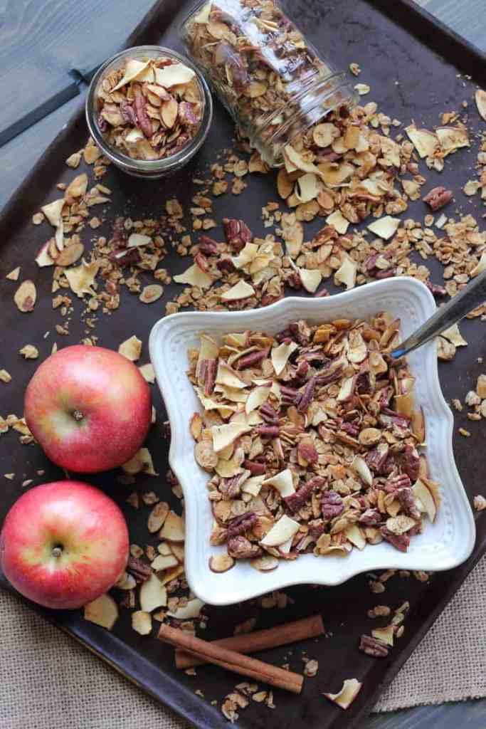 Recipe Roundup: Fabulous Fall Vegan & Gluten Free Breakfasts