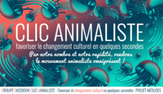 Clic Animaliste