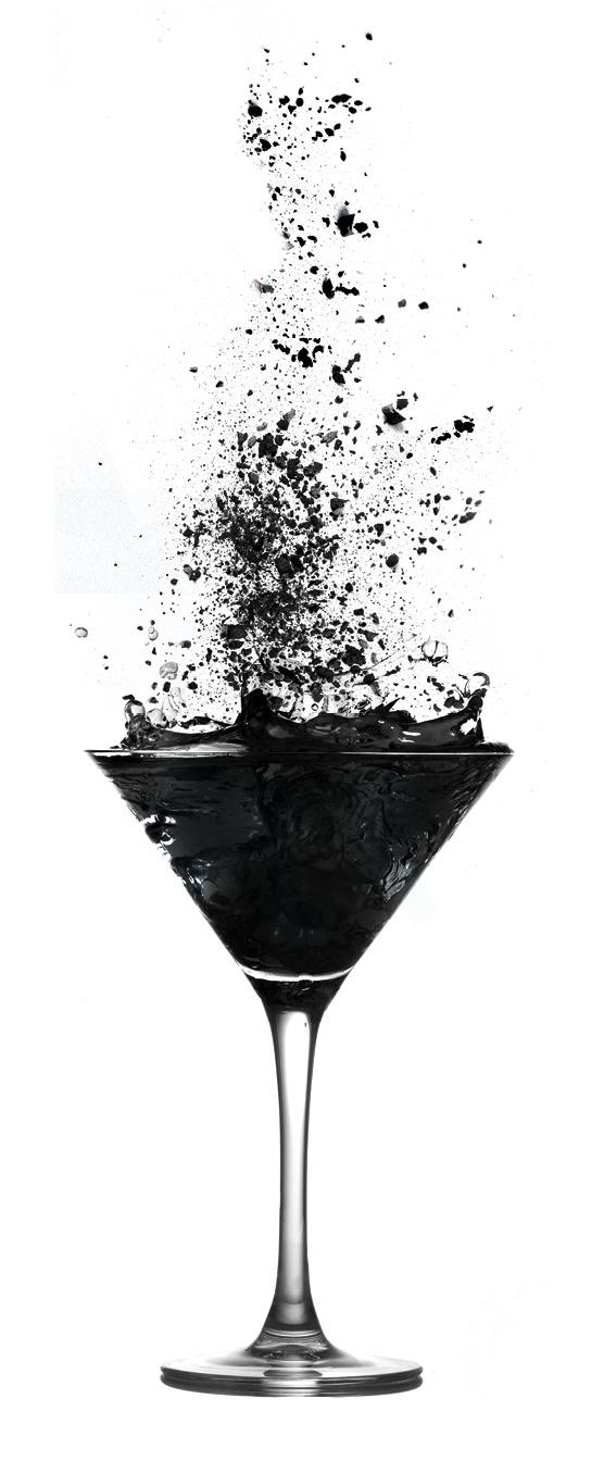 vegan cocktails detox