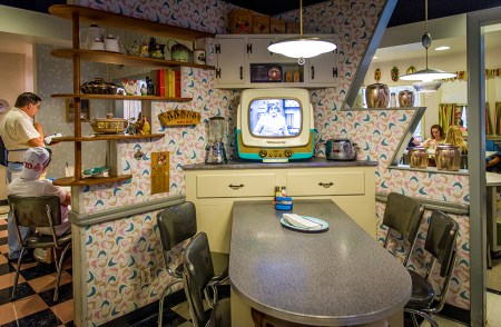 Interior Image from Disney Tourist Blog