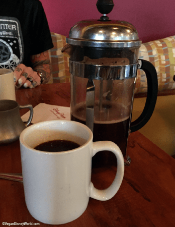 Kona Blend French Press