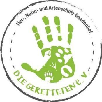 Tier,- Natur und Artenschutz - Gnadenhof DieGeretteten e.V.