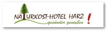 Naturkost-Hotel Harz