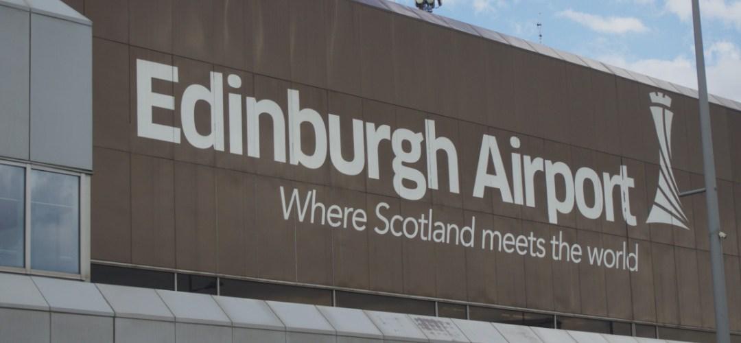 The Vegan Guide to Edinburgh Airport