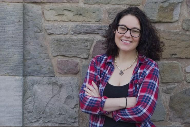 Vegan Edinburgh Emma Bathgate