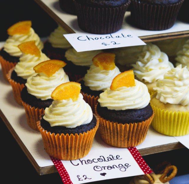 Missys Vegan Cupcakes
