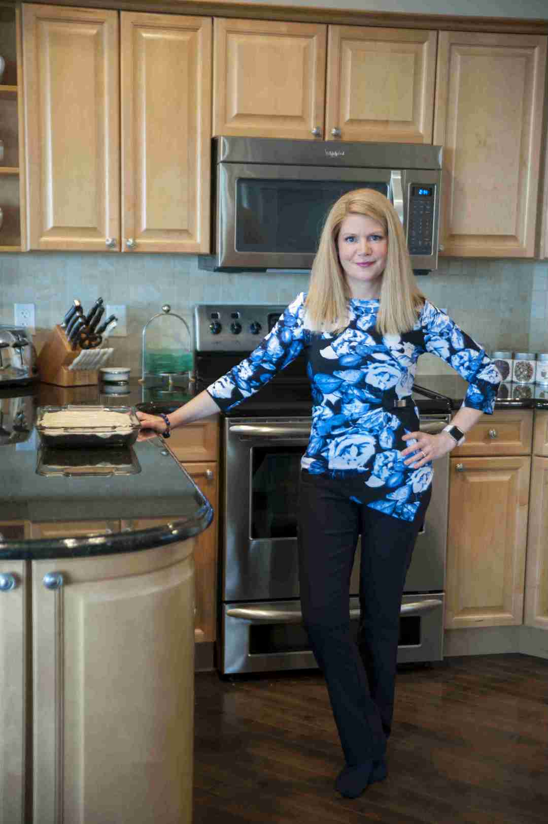 Jeanette Whitten VeganEnvy