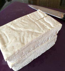 Extra Firm Regular Tofu