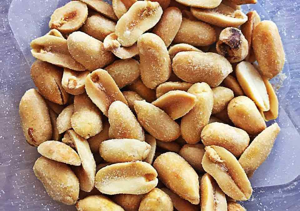 Eating Nuts Daily Did Not Cause Weight Gain – It Caused Weight Loss!
