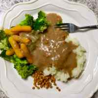 Gorgeous Vegan Gravy