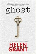 ghost, a novel by Helen Grant