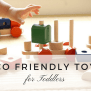 Eco Friendly Toys For Toddlers Best Toys Tips On