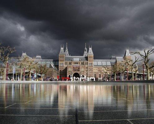 How Vegan Friendly is Amsterdam?