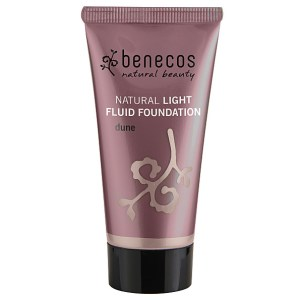 Benecos Light Fluid Foundation Dune