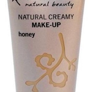 Benecos Natural Creamy Foundation - Honey 30ml