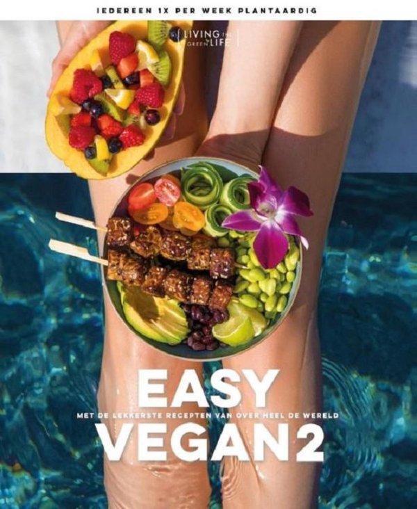 Easy Vegan 2