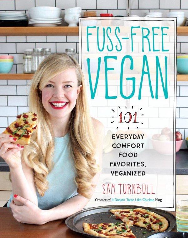 Fuss-Free Vegan
