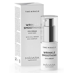 Madara Time Miracle Wrinkle Smooting Eye Cream