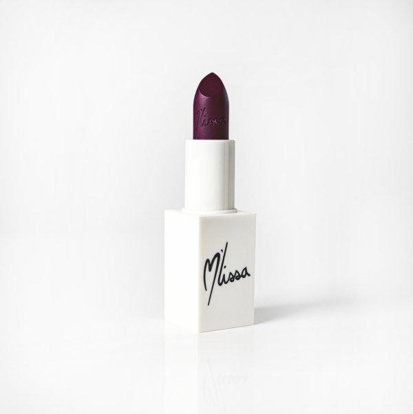 M'lissa - Punky Purple - Lippenstift - Vegan & Biologische Lipstick - Paars