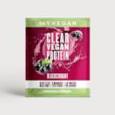 Myvegan Clear Vegan Protein, 16g (Sample) - 16g - Blackcurrant
