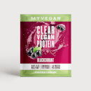 Myvegan Clear Vegan Protein, 16g (Sample) - 16g - Blackcurrant