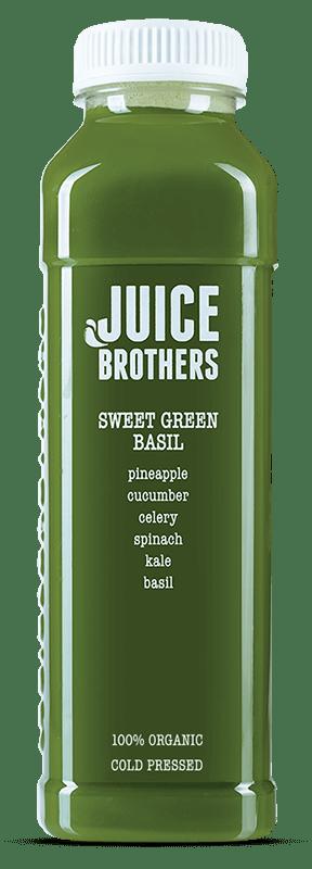 Sweet Green Basil 420 ml
