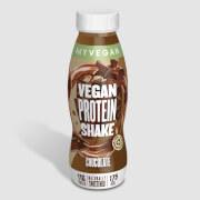 Vegan Protein Shake - 12 x 330ml - Chocolate