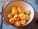 peeled seville oranges