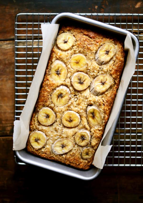 vegan banana bread recipes coconut
