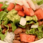 Chipotle-Style Vegan Burrito Bowl Recipe