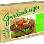 Are Gardenburger Veggie Burgers Vegan?