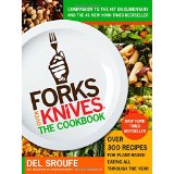 forks over knives vegan cookbook