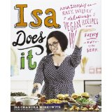 isa does it vegan cookbook