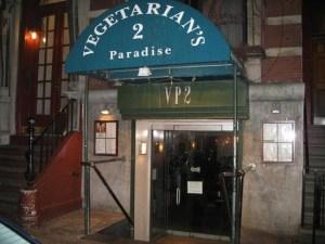 vegetarian paradise 2