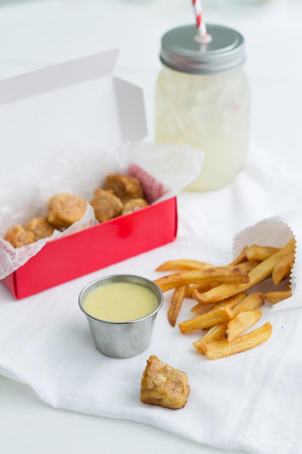 chickfila-tofu-nuggets