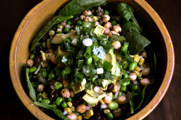 Black Bean Super Salad 3