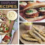 vegan eggplant recipes
