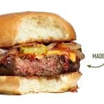Would You Eat a Veggie Burger That Bleeds?