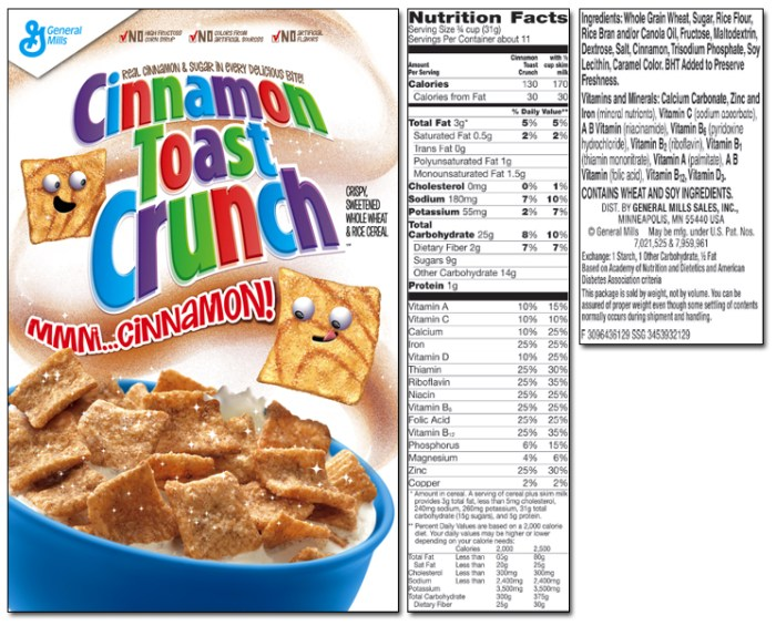 Cinnamon_Toast_Crunch ingredients
