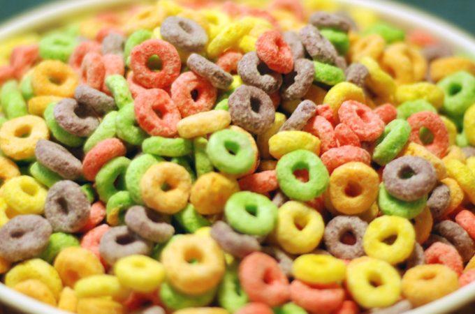 fruit loops vegan