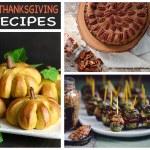 26 Vegan Thanksgiving Recipes
