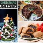 25 Vegan Christmas Recipes