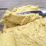 Spreadable Cashew Cheese