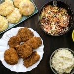"Copycat KFC ""Family Feast"" Recipe"