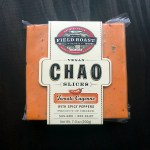 Chao Cheese Review – Tomato Cayenne Chao Slices