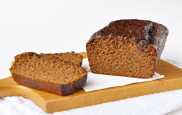 Sticky Jamaican Ginger Cake Recipe
