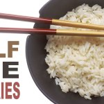 How to Reduce the Calories in Rice 50% Using Coconut Oil