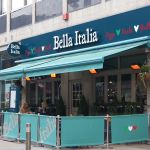 Vegan Options at Bella Italia (UK)