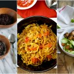 8 Vegan Indonesian Recipes