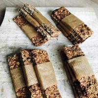 Banana-Oat-Bars